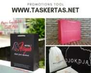 Paper Bag Shopping Bag Toko
